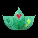 Logo Blog ernährung bewegt dich Sarah Bossek Beilstein